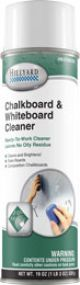 Chalk & White Board Cleaner